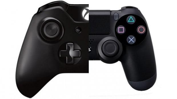 کنترل ها محبوب ترین و شخصی ترین بخش هر کنسول بازی هستند .