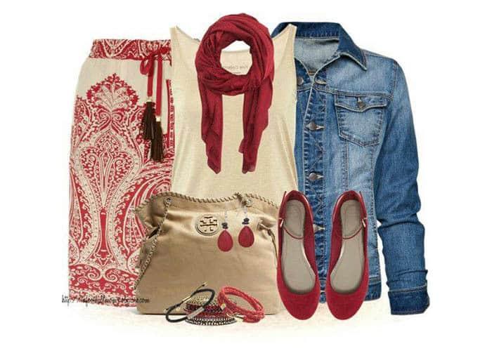 جدیدترین مدلهای لباس برای بهار ۱۳۹۶