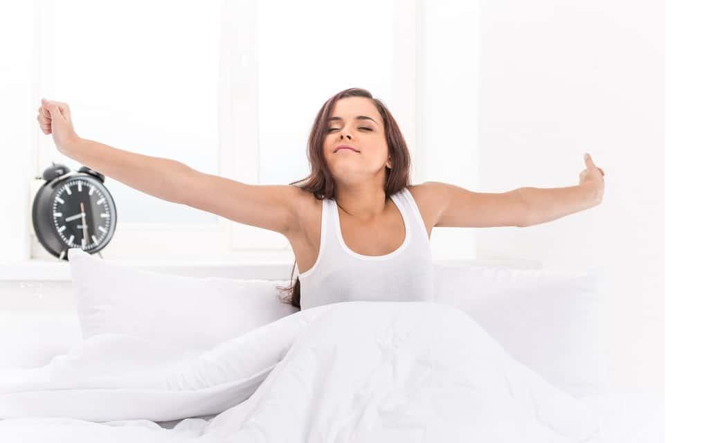 صبح زود بیدار شوید و به رشد خود شتاب دهید