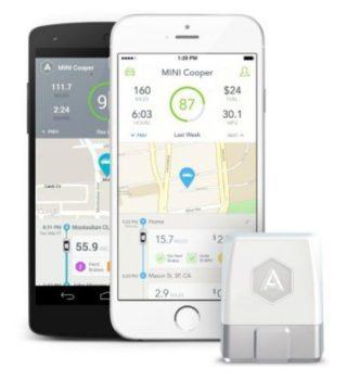 یک ابزار هوشمند که با دستگاه iOS یا Androidشما متصل می شود ،