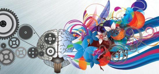چگونه خلاقیت اشته باشیم؟