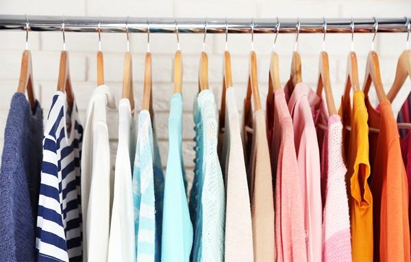 در هفت مرحله لباس مناسب خود را انتخاب کنید