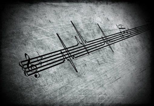 موسیقی درمانی و پیدایش آن