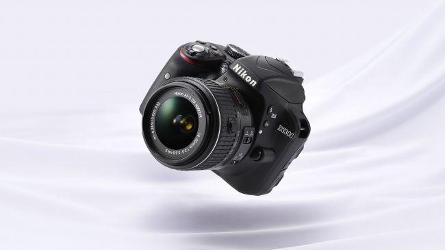 دوربین دیجیتالی Nikon D3300