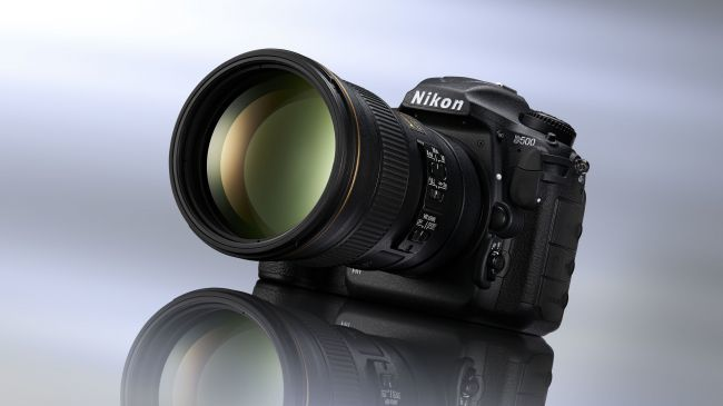 دوربین دیجیتالی Nikon D500