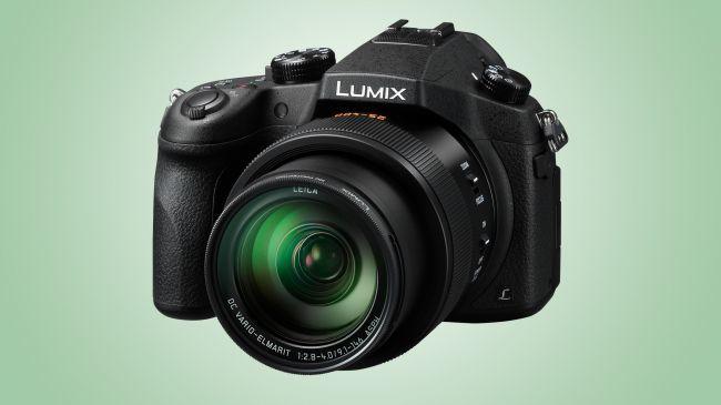 دوربین دیجیتالی Panasonic Lumix FZ1000