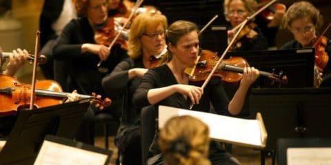 نقش زنان در موسیقی