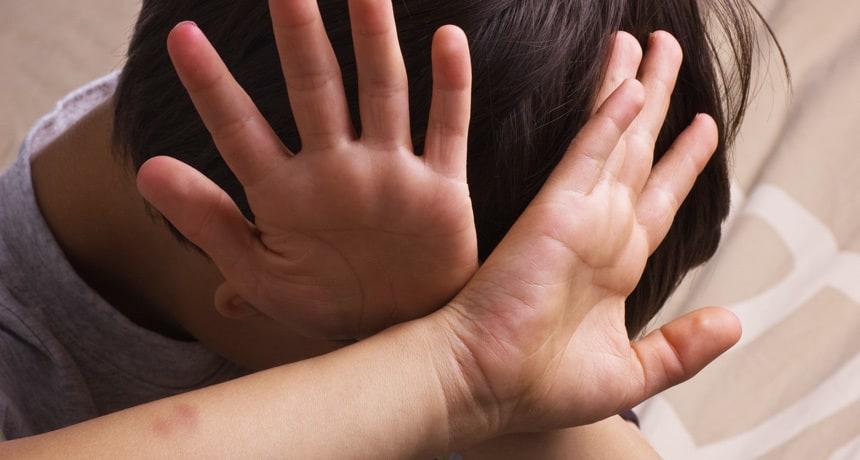 آزار فیزیکی کودکان دلیل شکست آنان در برابر قوانین اجتماعی