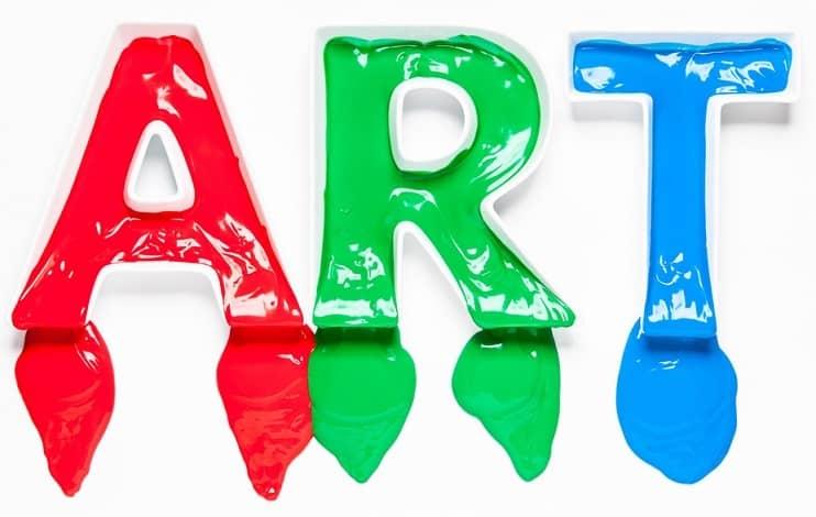 هنر در نقش یک درمانگر