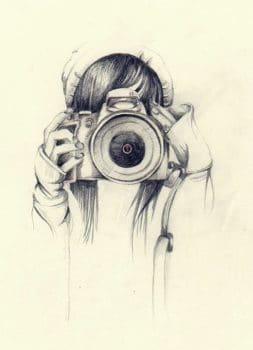 نگاه هنری