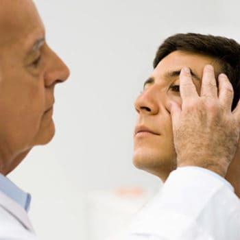 عوارض چشمی آرتریت روماتوئید