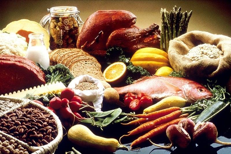 غذاهای بالابرنده متابولیسم بدن