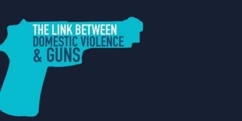 حضور اسلحه در خشونت های خانگی
