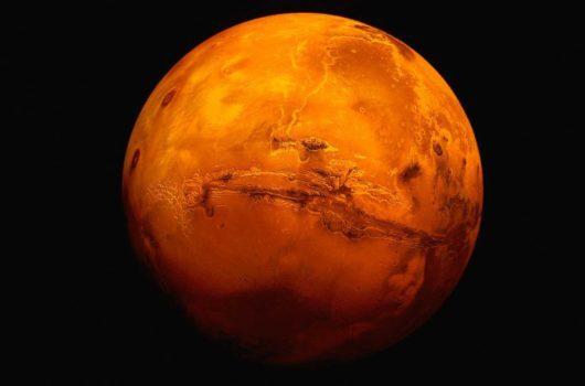 اطلاعاتی جدید از مریخ که دانشمندان را شگفت زده ساخت