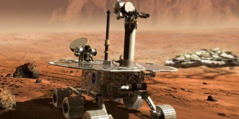 اطلاعات بدست آمده از کاوشگران مریخ که دانشمندان را شگفت زده کرد