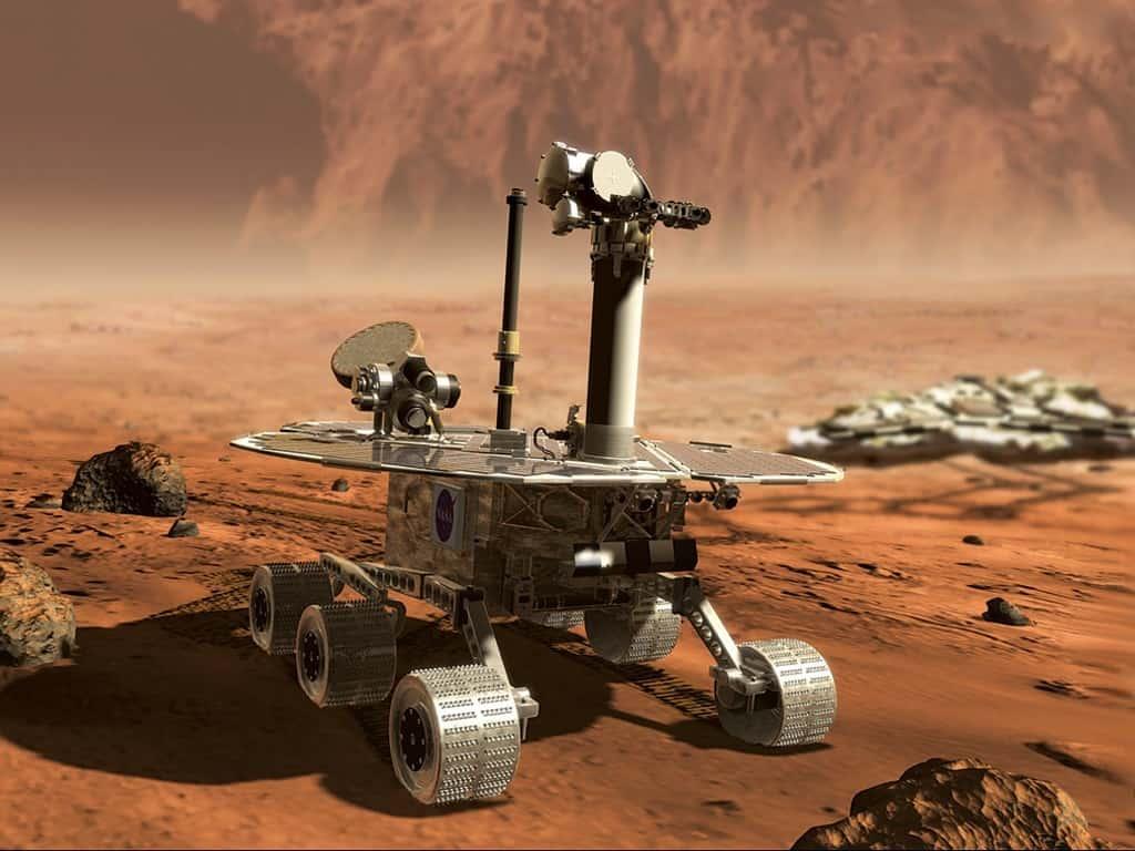 اطلاعاتی از مریخ که دانشمندان را شگفت زده ساخت!