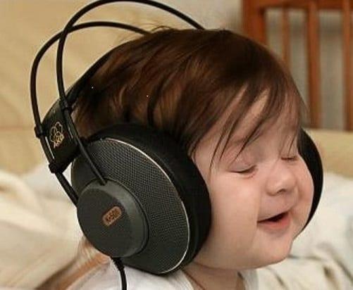 موسیقی و لمس عمیق احساسات