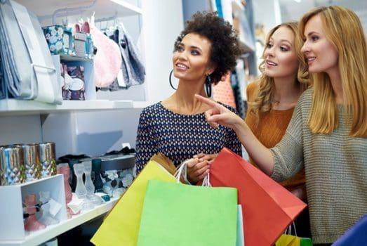 تاثیرات موسیقی بر مشتریان و رفتار های آن ها هنگام خرید