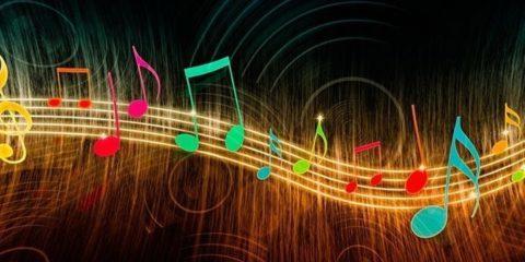 واکنش های بدن به موسیقی