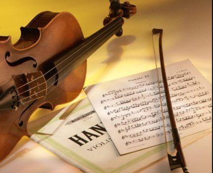 نقش استعداد در فراگیری موسیقی پر رنگ تر است یا تمرین؟