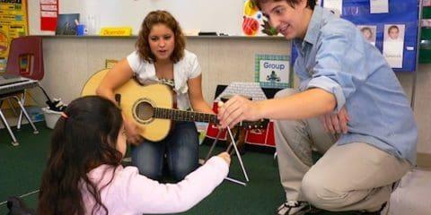 موسیقی درمانگر و فرآیند موسیقی درمانی