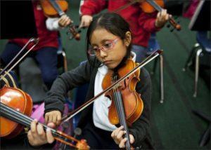 میزان تمرین موسیقی و کیفیت تمرین کردن