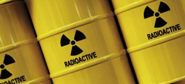 استخراج سوخت های هسته ای از اقیانوس ها
