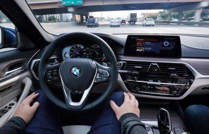 خودرو های خودران تکنولوژی برتر آینده هستند