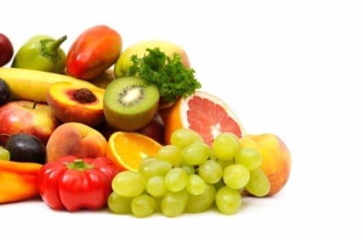 ۱۲ ماده غذایی دارای ویتامین C بیشتر