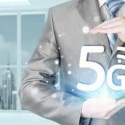 شبکه اینترنت 5G