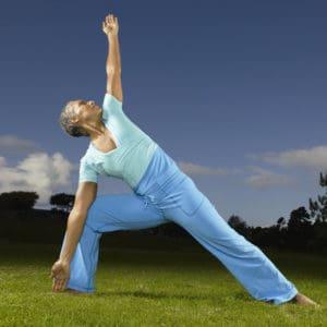 آرتریت و فعالیت های ورزشی