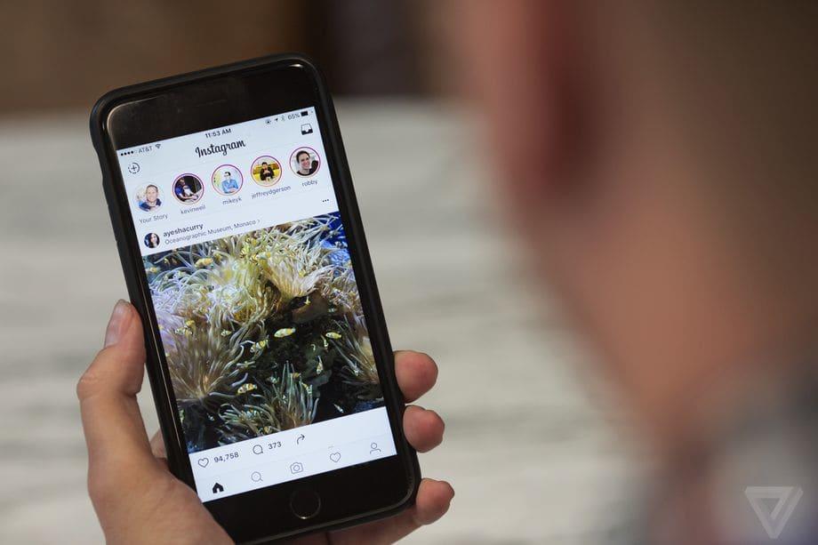 اهداف استوری رسانه های اجتماعی
