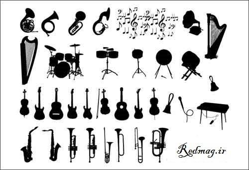 انتخاب ساز موسیقی به طور صحیح
