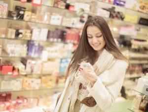 انتخاب عطر مناسب و نکاتی که هنگام خرید عطر باید به آن توجه کنید