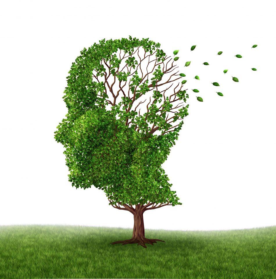 مشکلات حافظه و ارتباط آن با گروه خونی