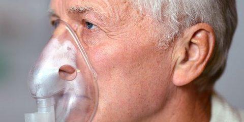 بیماری انسدادی مزمن ریه و راه های کنترل آن