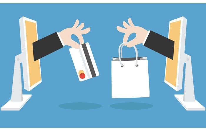 با تجارت الکترونیک (e-commerce) بیشتر آشنا شویم