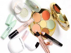 تصحیح رنگ در آرایش صورت چیست و چگونه انجام میشود؟