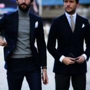 توصیههای شیکپوشی برای آقایان خوشلباس