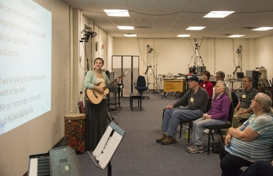 معرفی هفت روش موسیقی درمانی در حوزه ی علوم شناختی