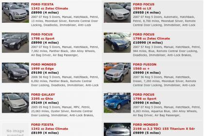 خرید خودروی دست دوم ؛ راهنمایی کامل برای خرید خودرو های اسفاده شده