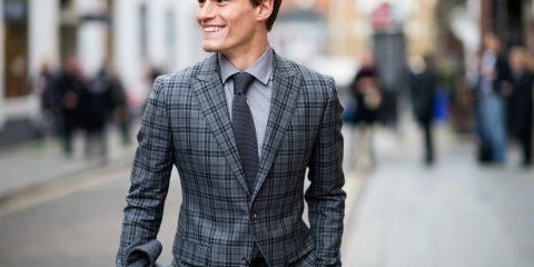 رازهای ناشناخته در لباسهای مردانه و رمزگشایی از آنها