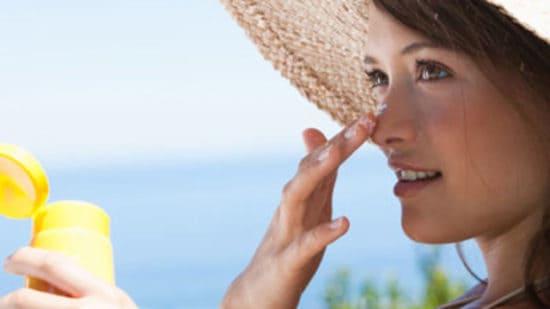 سرطان ملانوم و ضد آفتاب