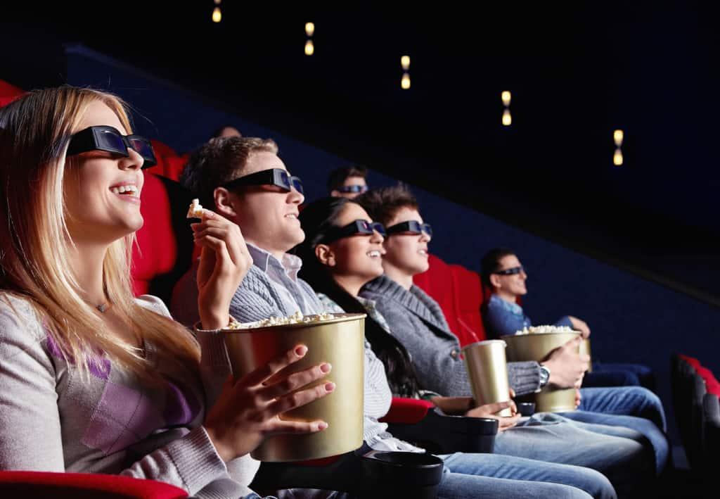 ۱۰ فیلم تماشایی برای رسیدن به موفقیت بیشتر