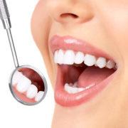 مواد غذایی دندان