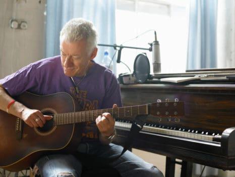 معرفی چند روش موسیقی درمانی