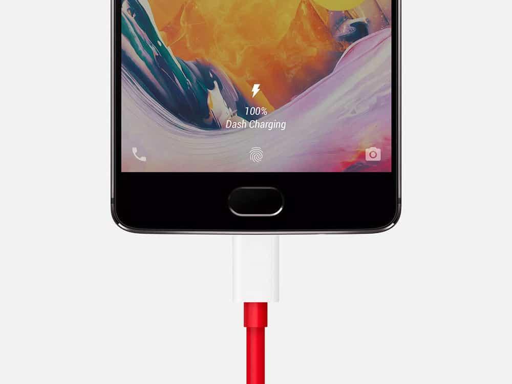 گام چهارم برای شارژ سریع موبایل: تلفن همراهی با قابلیت شارژ سریع خریداری کنید!