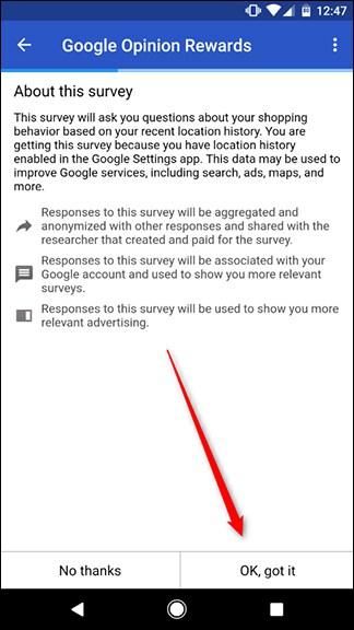 نحوه کسب درآمد از طریق گوگل