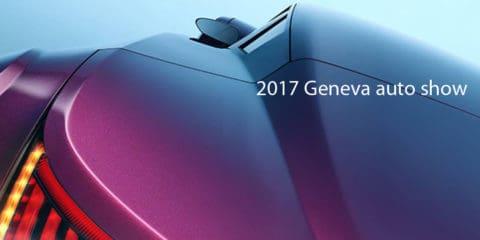 هشتادوهفتمین دوره نمایشگاه خودرو ژنو ، سه شنبه 7 مارس آغاز به کار می کند