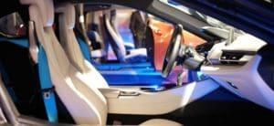 خودروهای هیبریدی از یک موتور اشتعال داخلی استفاده می کنند